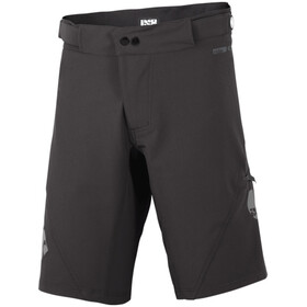 IXS Carve Shorts Herre black